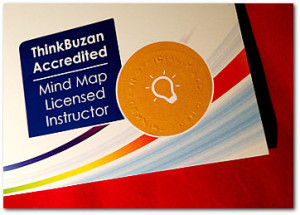 Mind Mapping for Teachers certified training