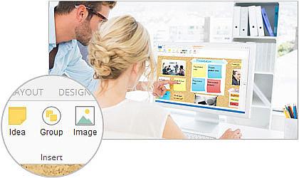 download iMindMap 8 brainstorm ideas