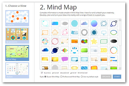 imindmap 9 review central images