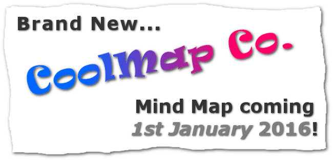 World's Best Mind Mapping Software 2016 Challenge - CoolMap Co. Mind Map Coming Soon!