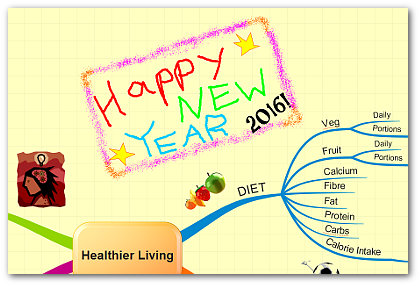 imindmap 9 review happy new year