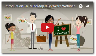 mind mapping webinars Introduction to iMindMap 9 Software Webinar
